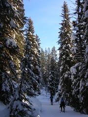 Cache Creek Trail