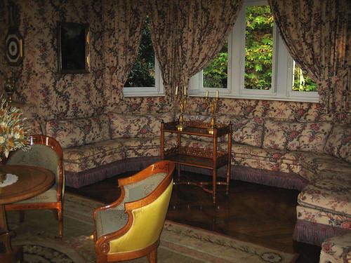 maison de Chateaubriand par luerna
