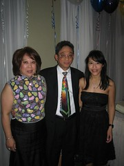 another pic with mom and dad
