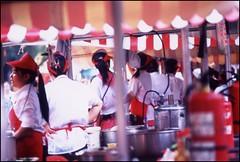 WangFuJing nightmarket1