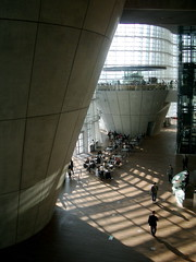 """The National Art Center, Tokyo"" #09"