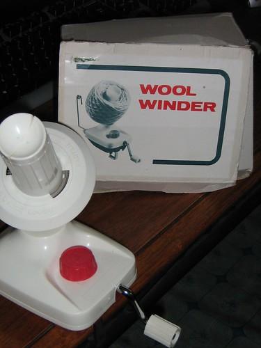 WollWinder