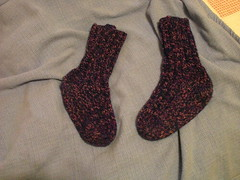 Woodsman Socks