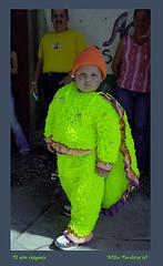 El nio vejigante (Nilda Paralitici) Tags: costume puertorico tradicin mascaras festivales hatillo disfrases