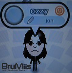 BruMii - Ozzy Osbourne