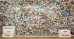 Absolut Lomo wall