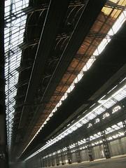 Tunnel - by ilConte