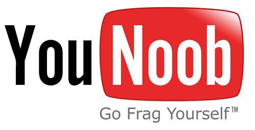"""Que es un """"Noob"""""""
