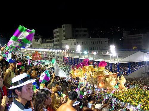 Carnaval - Rio de Janeiro - Brazil - Carnival