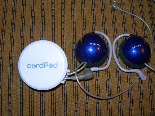 Cordpod (Original Cordgo name