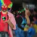 [Carnevale e lu Titoru] - V - The Clown
