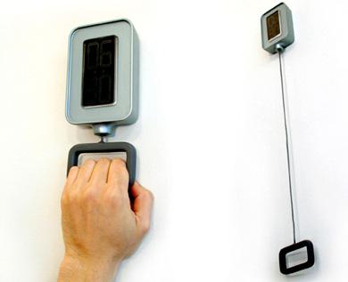 Geeky Alarm Clocks You Don't See Everyday - TechEBlog