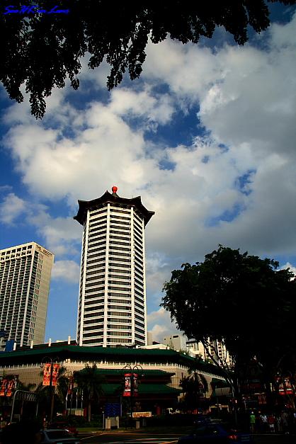 CK Tang Building, Singapore