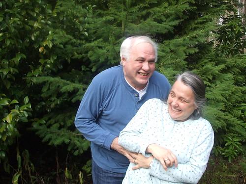 John and Tita