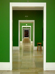 STAATSGALERIE, STUTTGART (Andr Pipa) Tags: verde green germany idea long angle stuttgart perspective nationalgallery repetition perspectiva allemagne alemanha depht profundidade mostfaved staatsgalerie repetio 600faves estugarda andrpipa galerianacional photobyandrpipa