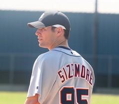 Scott Sizemore