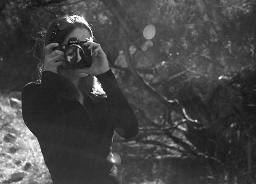 Melissa Shoots