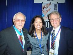 War heros at CPAC