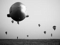 hotair balloon fiesta