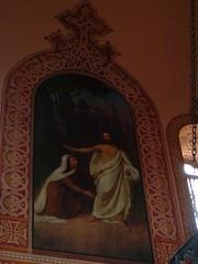 The Church St. Mary Magdalene (homileo) Tags: 2005 church st mary april the magdalene