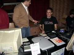 SPA2 en MadriSX 2007