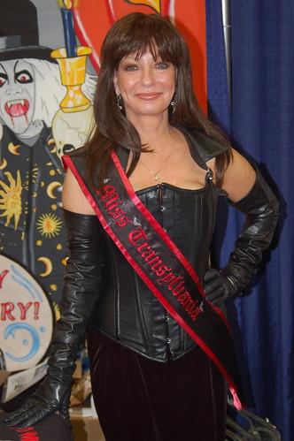 Wonder Con 2007: Miss Transylvania