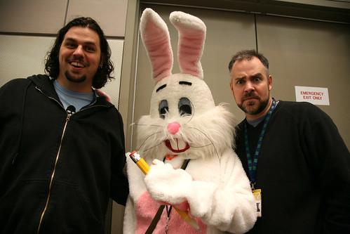 SXSW 2007