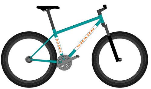gary's bike part 4