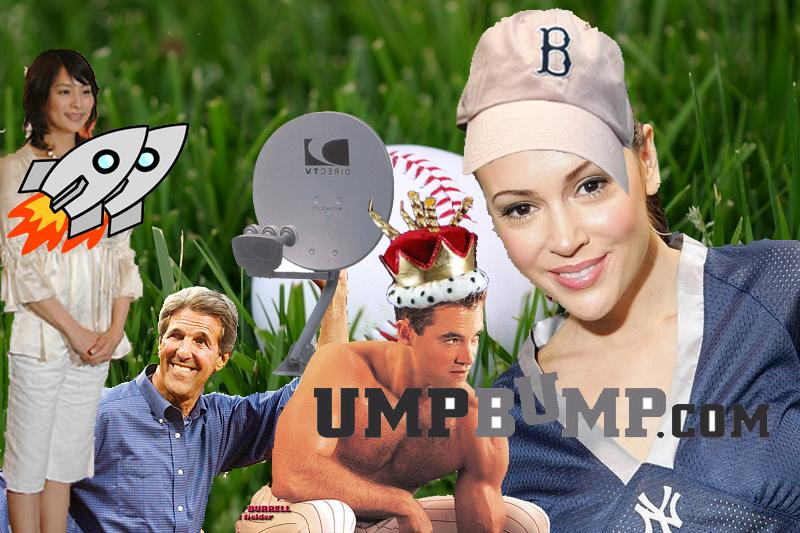Happy Birthday Umpbump!