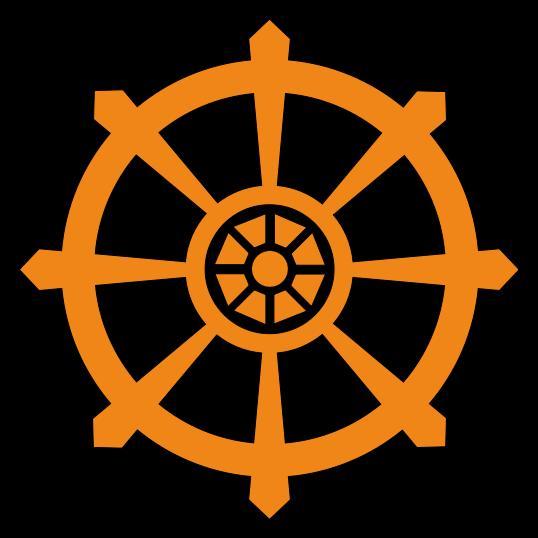 dharma chakra