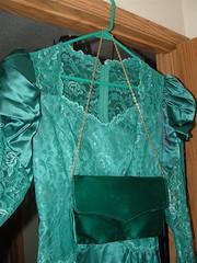 Prom dress '89