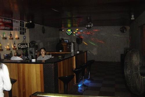 Solace bar