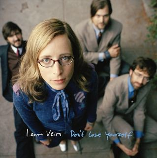 Laura Veirs - Don´t lose yourself