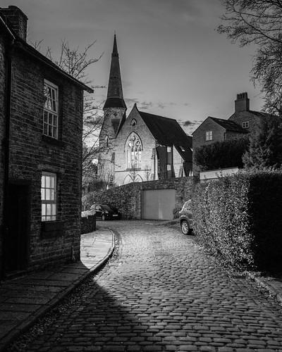 Queen Street, Bollington
