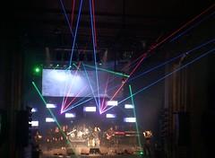 Battle of the Bands (Joann Egar) Tags: battleofthebands metropolis doctorswhosingandplayguitar fundraiser rock