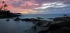evening fire (Söckchen) Tags: waikoloabeach bigisland hawaii dassoeckchen