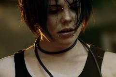 Violetta Beauregarde 2 (David Bez) Tags: festival mi miami milano 9 2006 ami baci e musica indie della giugno dei violetta beauregarde indipendente