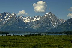 Tetons (Kathy~) Tags: blue summer brown tag3 taggedout landscape tag2 tag1 2006 jackson explore cw wyoming interestingness3 i500 impressedbeauty aplusphoto kathy~ superhearts photofaceoffwinner pfogold pfosilver friendlychallenges fotocompetition fotocompetitionbronze challengew herowinner