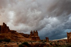 S-066-S-067UT-164-061016-Arches-43 (Erik Anestad) Tags: nature clouds utah archesnationalpark nationalparks stormyweather ustour specnature
