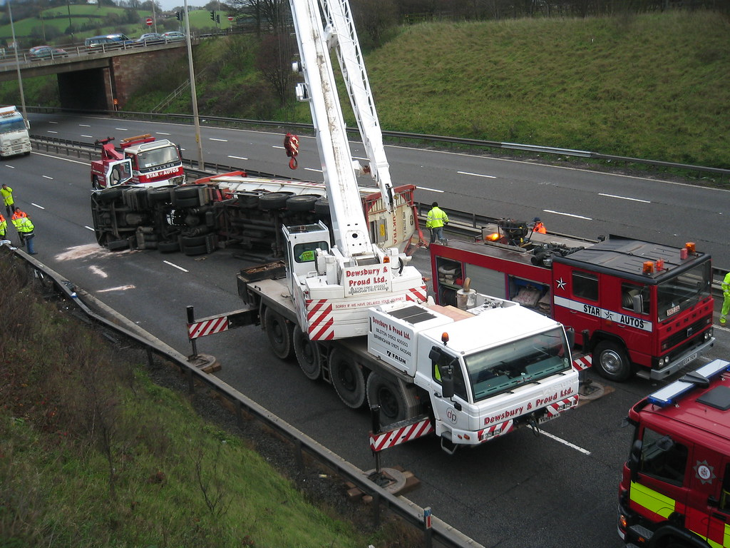 The World's Best Photos of accident and m5 - Flickr Hive Mind