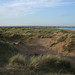 North Gare Sand Dunes - First Dune Ridge and Blow Out