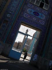 Hazirah mosque