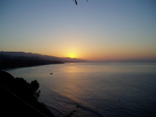 Suummer sunrise