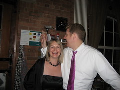 IMG_0057 (DazzaDude) Tags: christmas party london blacktie