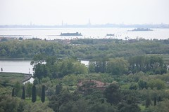 Venice as seen from Torcello tower (2006-05-658)