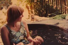 Hot Tub Baby