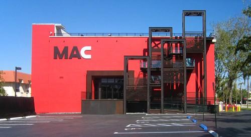 MAC Back