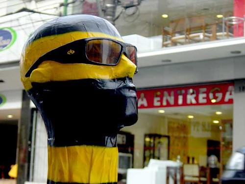 Evoke Eyewear - Cone observador
