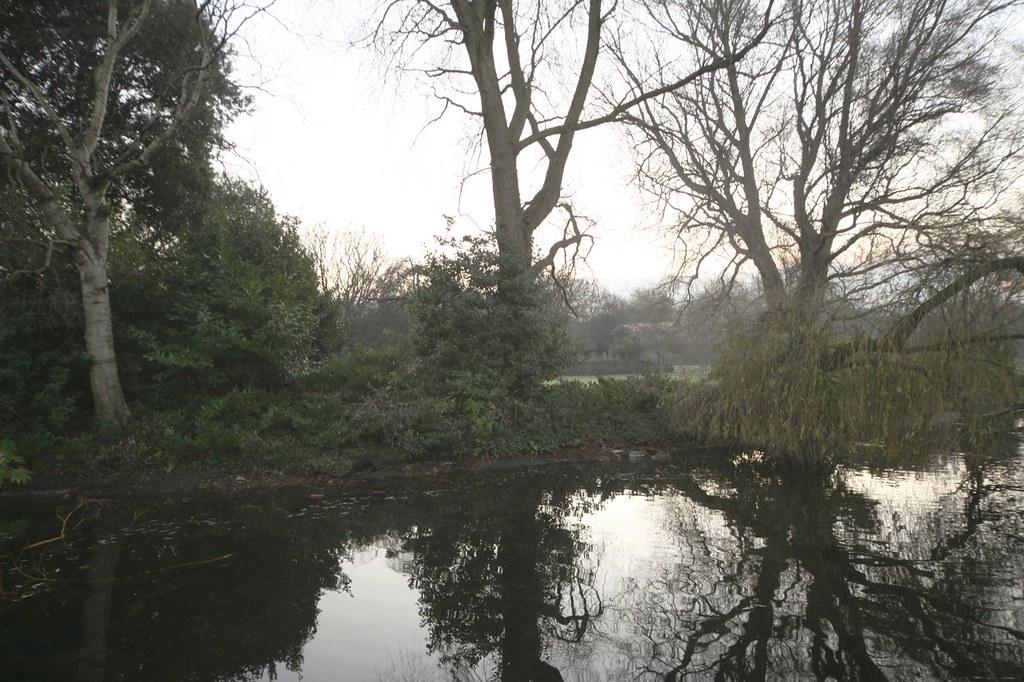 STEPHENS GREEN - DUBLIN