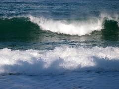 Waves (RoBeRtO!!!) Tags: blue sea 15fav water beautiful nikon mare waves lovely1 acqua azzurro onde paoloconte rdpic ondasuonda
